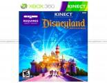 Disneyland Adventures Kinect (XBOX360)