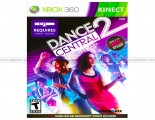 Dance Central 2 Kinect (XBOX360)