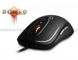 Steel Series Diablo3 Edition Mouse