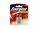 Energizer 522BP1 MAX 9V Batteries