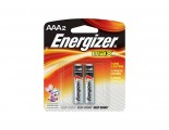 Energizer E92BP2 MAX AAA Batteries
