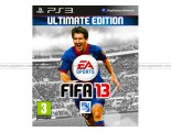 FIFA 2013 Ultimate Edition (PS3)