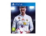 FIFA 2018 PlayStation 4 Standard Edition