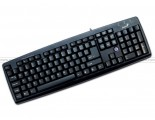 Genius KB-06XE PS/2 Keyboard