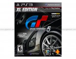 Gran Turismo 5 XL Edition (PS3)