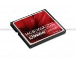 Kingston 32GB Ultimate CF (266x) Memory Card