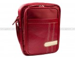 Krusell Gaia Tablet Shoulder Bag - Red