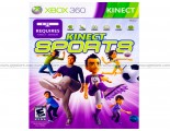 Kinect Sports One (XBOX360)