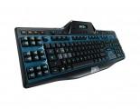 Logitech Gaming Keyboard G510S