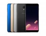 Meizu M6S 32GB Dual LTE