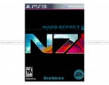 Mass Effect 3 Collector's Edition (PS3)