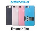 Momax 0.3mm Membrane Case for iPhone 7 Plus