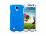 Momax Ultra Tough Clear Touch Case for Samsung Galaxy S4 i9500