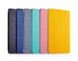 Momax Premium Flip Cover Stand Case for iPad Air