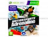 MotionSports Adrenaline (XBOX360)