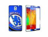 Newmond Chelsea Crystal Premium Tempered Glass Protector for Samsung Galaxy Note 3