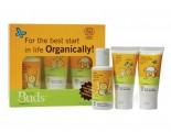 Buds Organics Organic Starter Pack