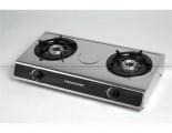 Pensonic Double Burner Gas Cooker PGC-12S