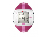 Polar FT4 Heart Rate Monitor Watch (Pink)