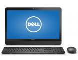Dell Inspiron 20 (3064) i3-7100U All-in-one Desktop