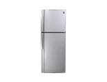 Sharp Two Door Refridgerator SJ276T