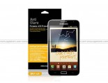 Skinplayer AntiGlare Screen Protector for Samsung Galaxy Note