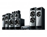 Sony 7.2ch Home Theatre System STR-K77SW