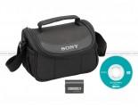 Sony DVD Handycam Starter Kit