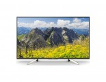 "Sony 65"" 4K LED TV KD-65X7500F"