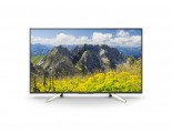 "Sony 49"" 4K LED TV KD-49X7500F"