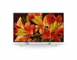 "Sony 49"" 4K LED TV KD-49X8500F"