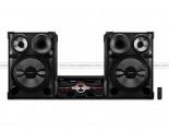 Sony LBT-SH2000 Mini Hi FI System