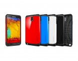 Spigen Slim Armor Case for Samsung Galaxy Note 3