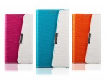 The Core Leather Wallet Case for Samsung Galaxy S4 i9500