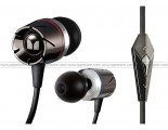 Monster Turbine with ControlTalk In-Ear Speakers