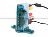 USB 7-Port Tower Hub