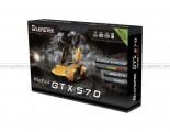Leadtek WinFast GTX 570