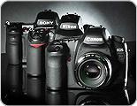 View Digital SLR  (DSLR)
